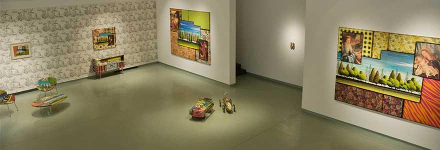 galeries d'art situé à Colmar