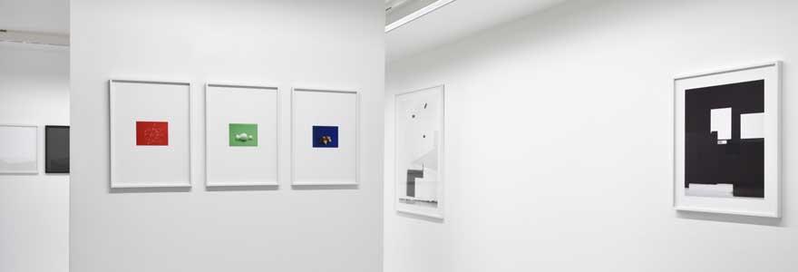 la galerie JCB de Colmar
